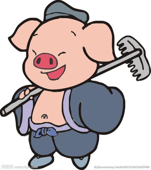 一只猪的开发日常